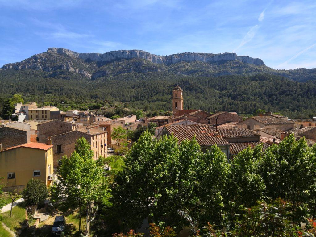 solpost montsant vins espagnols Luxembourg