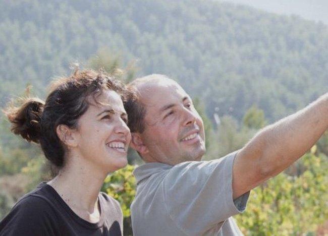 Solpost Montsant vins rouges espagnols Luxembourg