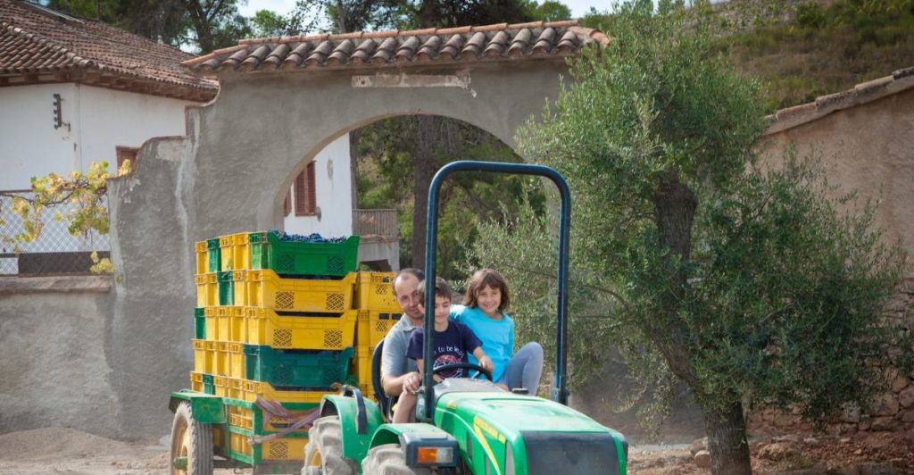 xavi joana montsant solpost vins espagnos luxembourg