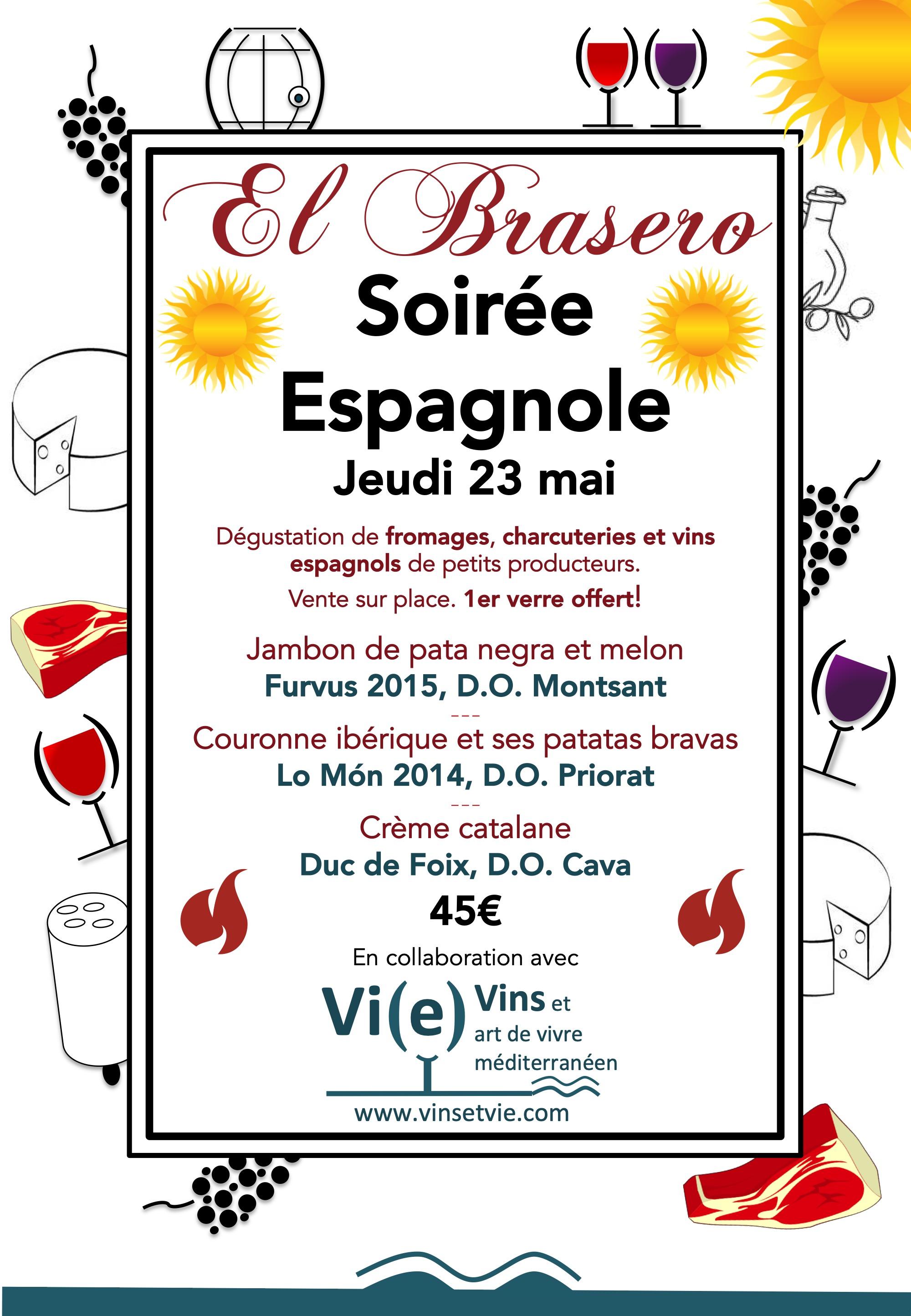 soiree espagnole_vi(e)_brasero