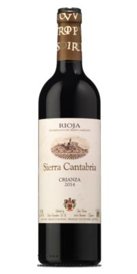 Rioja tempranillo vins espagnols luxembourg vi(e)