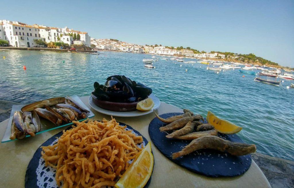 cadaques seafood tapas vi(e)