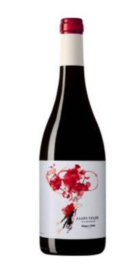 Jaspi Negre vins espagnol luxembourg vie)