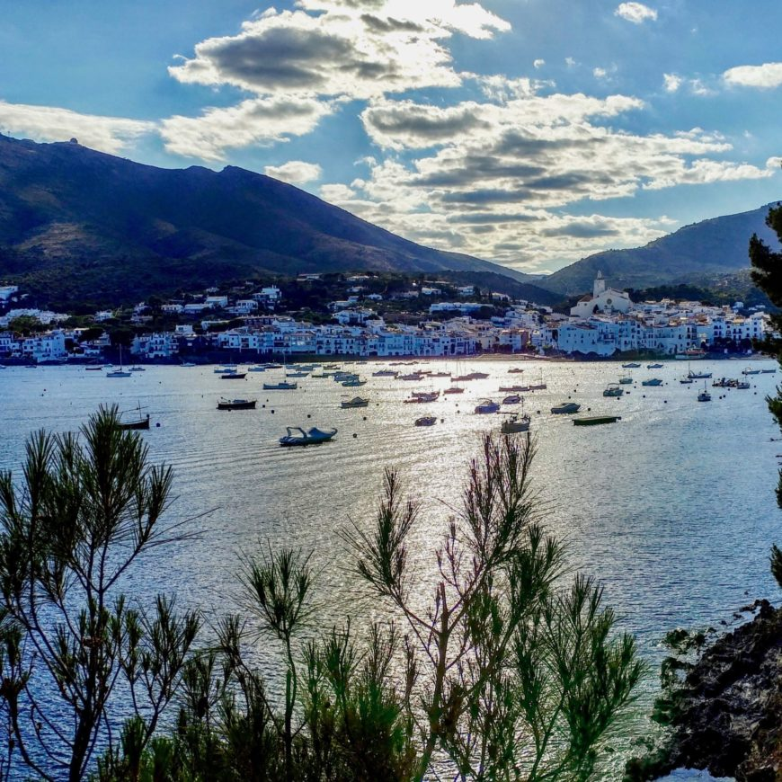 Cadaqués – Food for all your senses