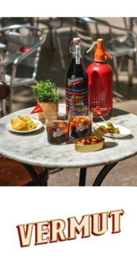 vermouth apéritif vi(e) Luxembourg