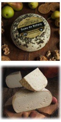 fromage bufflonne bufala vi(e) Luxembourg