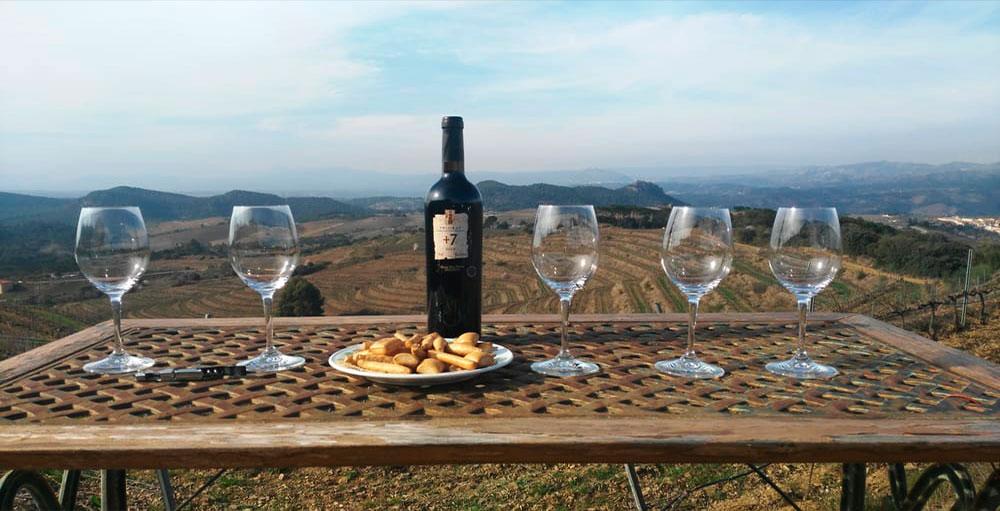 Priorat vin espagnol Luxembourg vi(e)