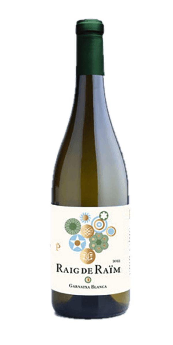 grenache blanc terra alta vins espagnols vi(e) Luxembourg