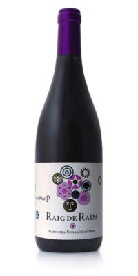 vins espagnols terra alta Luxembourg vi(e)