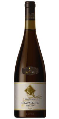 cépage rare vin blanc espagnol Luxembourg