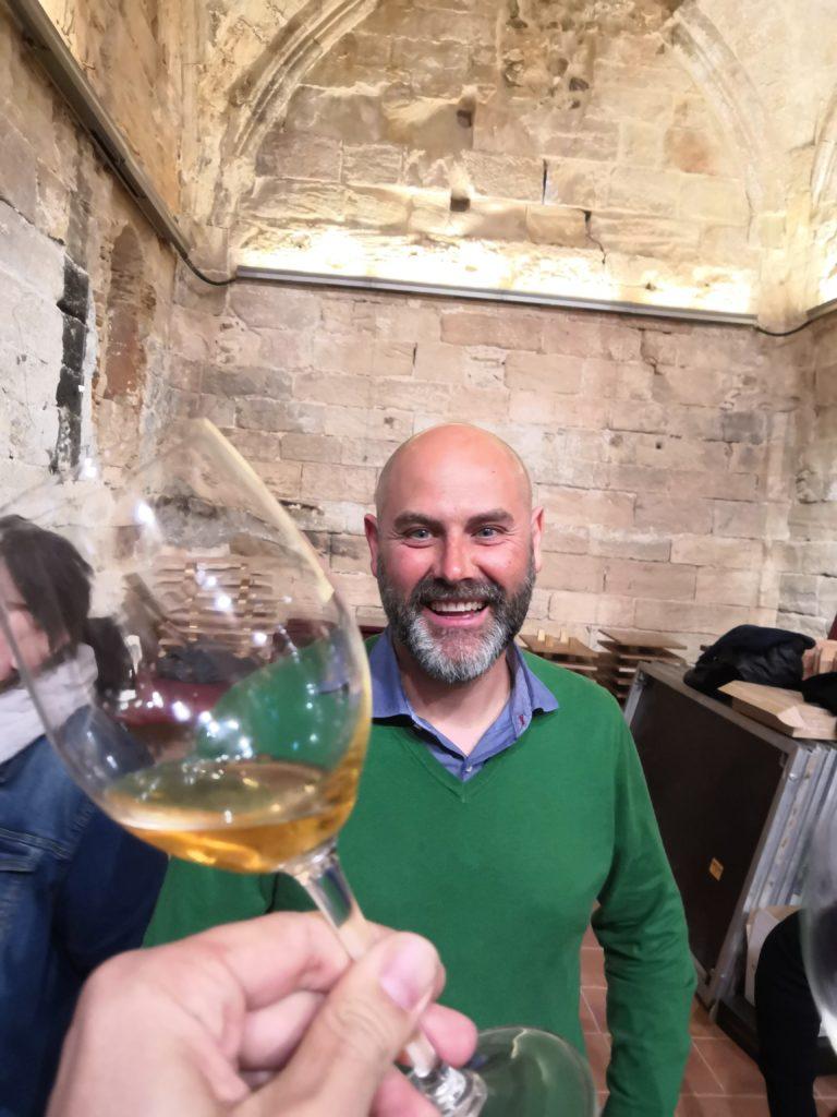 Marc Ripoll Sans vins espagnols Luxembourg vi(e)