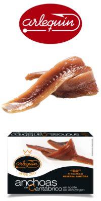 anchois anchoa doble zero 00 luxembourg vi(e)