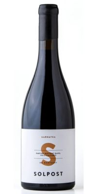 Grenache montsant vins espagnols Luxembourg