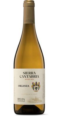 vin blanc Rioja Luxembourg