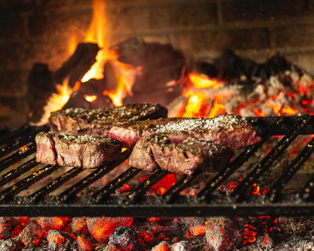 boeuf grill vi(e) vins espagnols