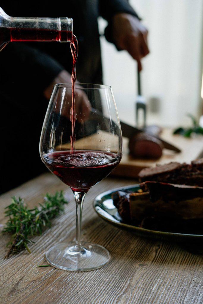 accord vin boeuf vi(e) Luxembourg