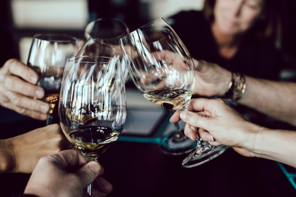 Spannish white wine luxembourg vi(e)