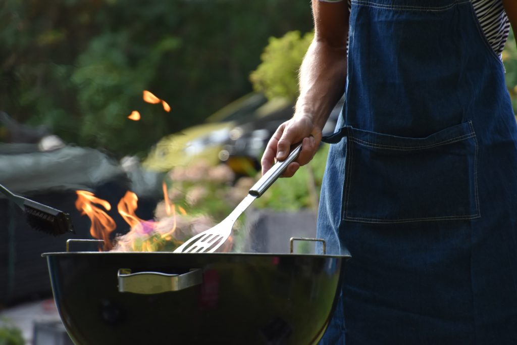 barbecue grill luxembourg quel vin?