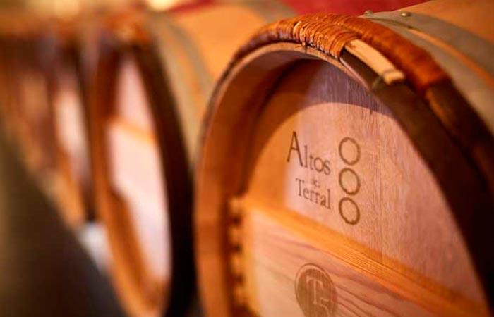cave ribera del duero vins espagnols vi(e)